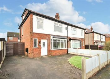 Thumbnail 4 bedroom semi-detached house for sale in Rookery Close, Penwortham, Preston