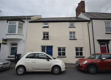 Thumbnail 3 bed terraced house to rent in Backhall Street, Caerleon, Newport