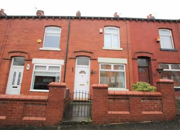 Thumbnail 2 bed terraced house to rent in South View Street, Tonge Fold, Bolton