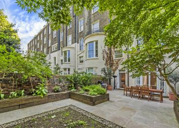 Thumbnail 2 bed flat to rent in Clifton Gardens, Little Venice, London