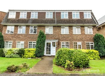 Thumbnail 2 bed flat to rent in Calshot Way, Enfield