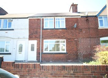 Thumbnail 3 bed terraced house to rent in Hayhurst Crescent, Maltby, Rotherham