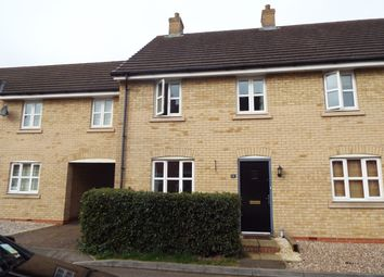 Thumbnail 3 bed semi-detached house to rent in Birch Close, Cranfield