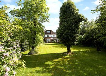 Thumbnail 5 bed detached house for sale in Burnham Lane, Burnham, Bucks