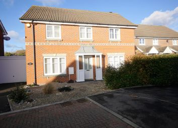 Thumbnail 4 bed detached house for sale in The Frith, Didcot