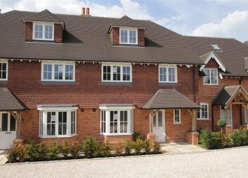 4 bed mews house for sale in Old Orchard Mews, Mill Lane, Calcot, Reading RG31