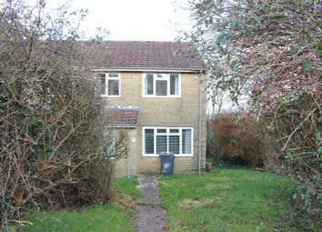 Thumbnail 2 bed terraced house for sale in Font Villas, West Coker, Yeovil