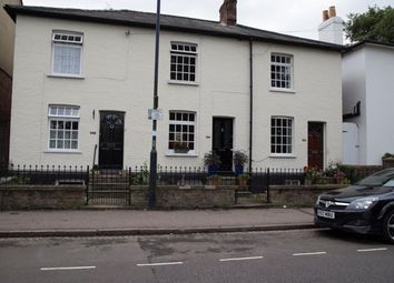 Thumbnail 2 bedroom property to rent in Verulam Road, St.Albans