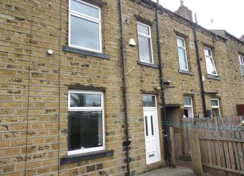 Thumbnail 2 bed terraced house to rent in King Street, Lindley, Huddersfield
