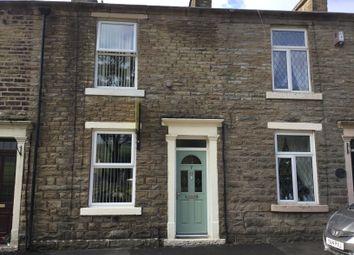 2 bed terraced house for sale in Waterside Terrace, Waterside, Darwen BB3
