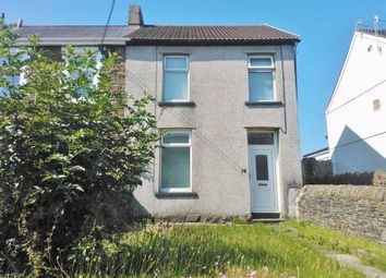 Thumbnail 3 bed terraced house to rent in Shingrig Road, Nelson, Treharris