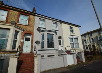 Thumbnail 2 bed flat for sale in Langney Road, Eastbourne