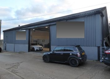 Thumbnail Commercial property to let in Foundry Road, Stamford