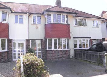 Thumbnail 3 bed terraced house for sale in Verdant Lane, Catford