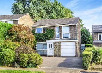 Thumbnail 4 bed detached house for sale in Southridge Rise, Crowborough