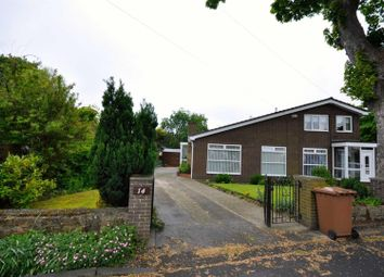 Thumbnail 2 bed semi-detached house to rent in Windsor Terrace, East Herrington, Sunderland