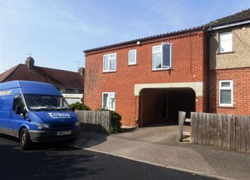 Thumbnail 1 bed flat to rent in George Street, Higham Ferrers, Rushden