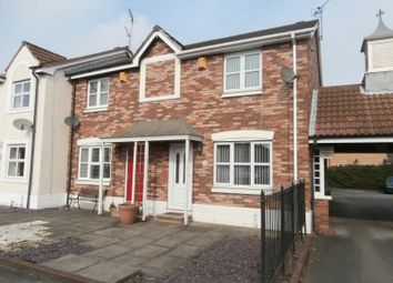 Thumbnail 3 bed property to rent in Ellerbeck Court, Sutton-On-Hull, Hull
