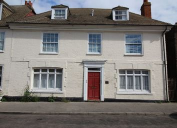 Thumbnail 1 bedroom flat for sale in High Street, Queenborough