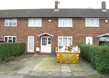 Thumbnail 3 bed terraced house for sale in Mendip Road, Bushey