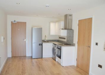 Thumbnail 3 bed flat to rent in Flat 6, Christonian Court, Central Avenue, West Bridgford