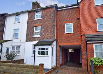 Thumbnail 3 bedroom semi-detached house for sale in Priory Road, Tonbridge, Kent