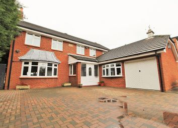 Thumbnail 4 bed detached house for sale in Southport Road, Scarisbrick, Southport