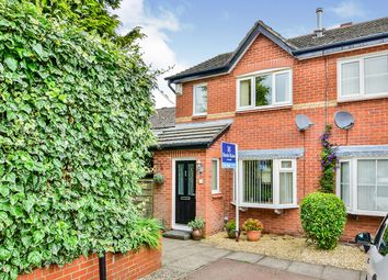 Thumbnail 2 bedroom end terrace house for sale in Ambleside Close, Macclesfield, Cheshire