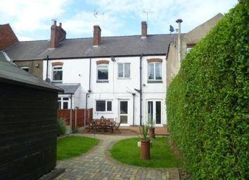 Thumbnail 3 bed terraced house to rent in Lower Somercotes, Somercotes, Alfreton