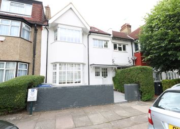 Thumbnail 5 bed terraced house to rent in Golders Gardens, London