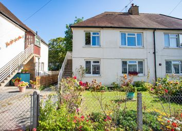 Thumbnail 2 bed flat for sale in Browning Avenue, London