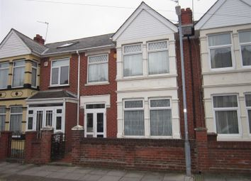 Thumbnail 3 bed property for sale in Meredith Road, Portsmouth
