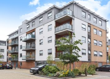 Thumbnail 1 bed flat for sale in Talbot Close, Mitcham