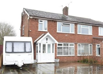Thumbnail 3 bed semi-detached house for sale in St Margarets Road, Great Barr, Birmingham