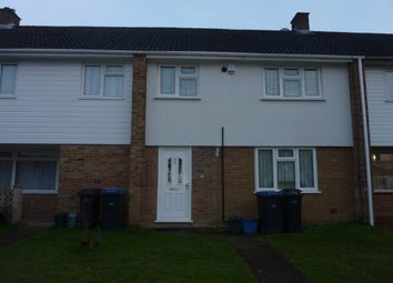 Thumbnail 3 bed terraced house to rent in Ryecroft, Harlow