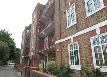 Thumbnail 1 bed flat to rent in New King Street, London