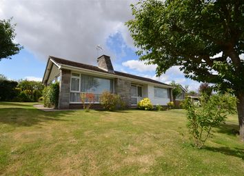 Thumbnail 2 bed bungalow for sale in Habgood Close, Acle, Norwich