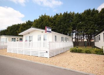 2 bed mobile/park home for sale in Southsea Leisure Park, Southsea, Portsmouth PO4
