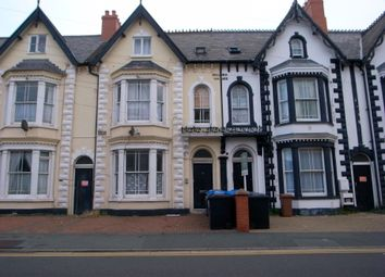 1 bed flat to rent in Bath Street, Rhyl LL18