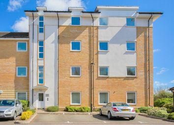 Thumbnail 2 bed flat to rent in Dawn Court, St Albans, Herts
