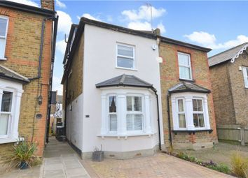 Thumbnail 4 bed semi-detached house for sale in East Road, Kingston Upon Thames