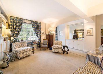 Thumbnail 4 bed maisonette for sale in Shrewsbury House, 42 Cheyne Walk, London
