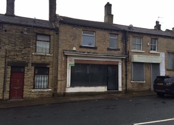 Thumbnail Retail premises to let in 455 Huddersfield Road, Wyke, Bradford