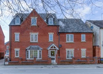 Thumbnail 2 bed flat for sale in The Limes, Evesham Road, Astwood Bank, Redditch