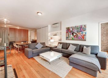 Thumbnail 3 bed terraced house to rent in Morella Road, London