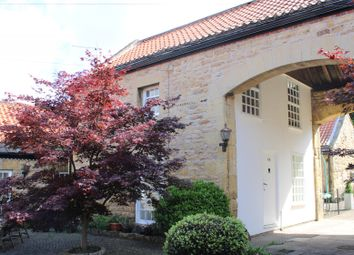 Thumbnail 2 bed barn conversion for sale in Home Farm Court, Doncaster, South Yorkshire