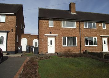 3 bed terraced house to rent in Brownfield Road, Shard End, Birmingham B34