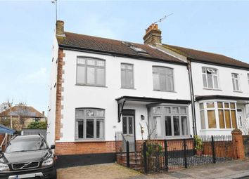 Thumbnail 5 bedroom property for sale in Nelson Road, Leigh-On-Sea, Essex