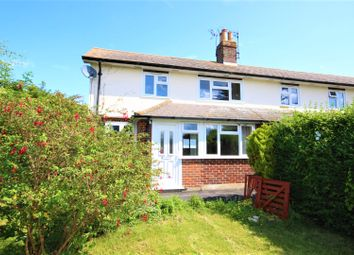 Thumbnail 3 bed cottage to rent in Church Road, Eastchurch