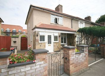 Thumbnail 3 bed semi-detached house to rent in Monmouth Road, Dagenham, London